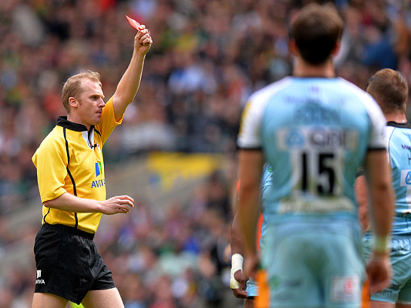 Large dylan hartley carded