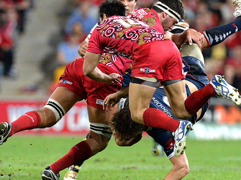 Large reds v rebels2