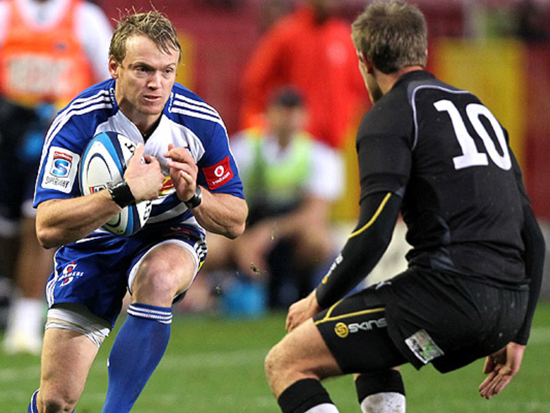 Large stormers v kings