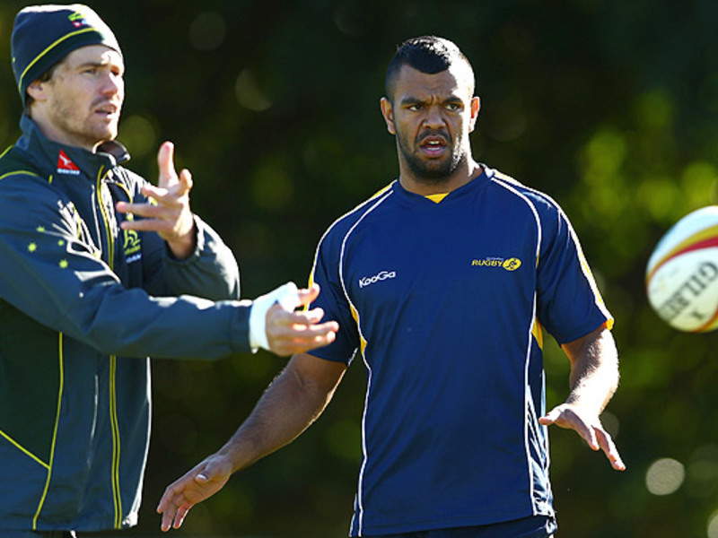 Large kurtley beale   berrick bar
