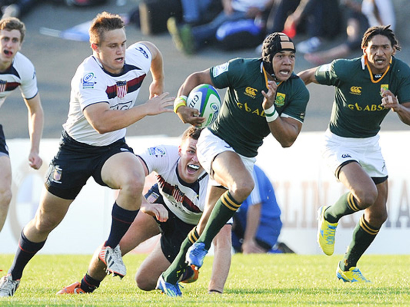 Large cheslin kolbe sa u20