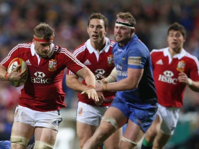 Large heaslip v force630