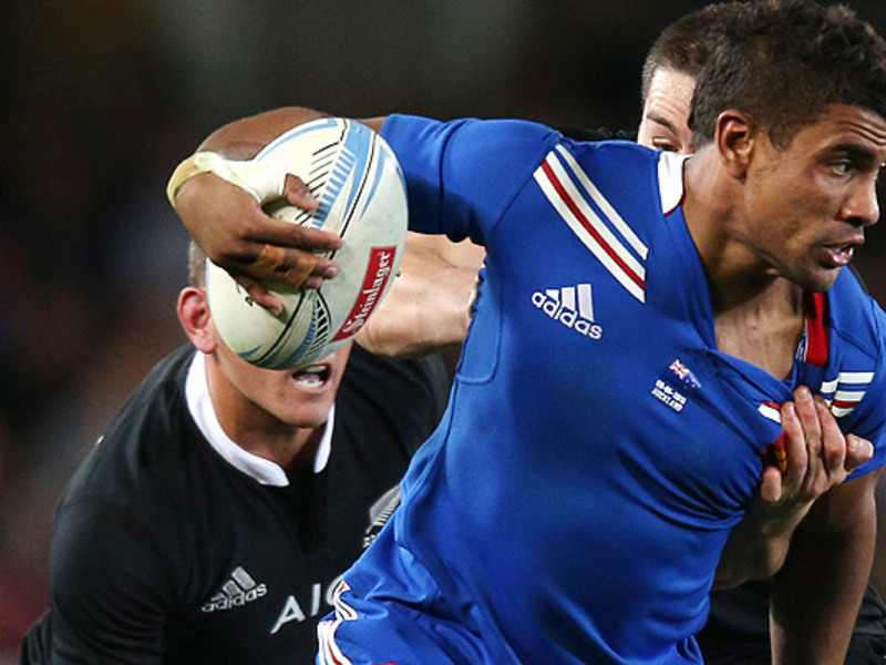 Large wesley fofana france