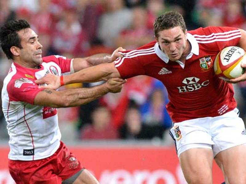 Large george north630