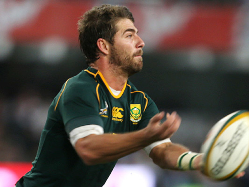 Large willie le roux bojjs pass