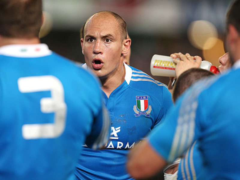 Large sergio parisse italy animat