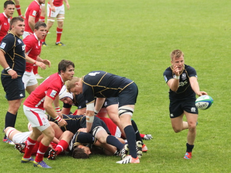 Large scotland walesu20s