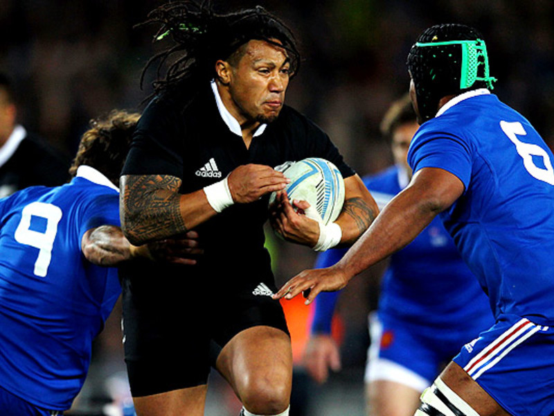 Large ma a nonu nz v france
