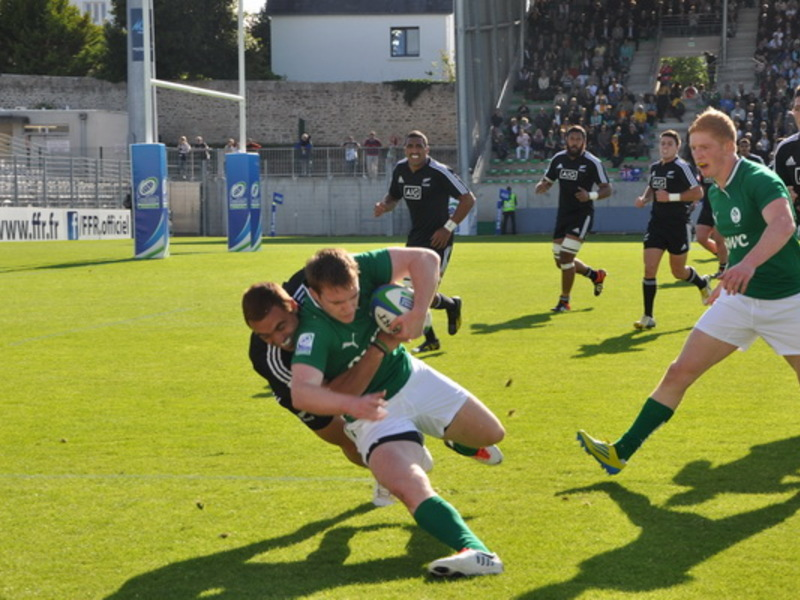 Large ireland nzu20s