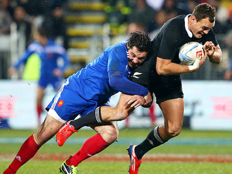 Large israel dagg nz v france