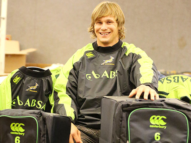 Large arno botha bok kit