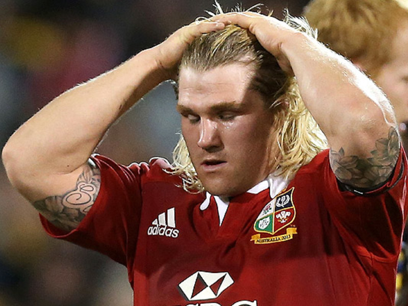 Large richard hibbard b i lions h