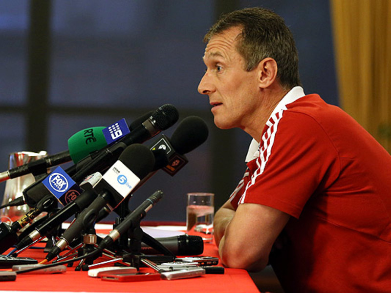 Large rob howley b i lions media