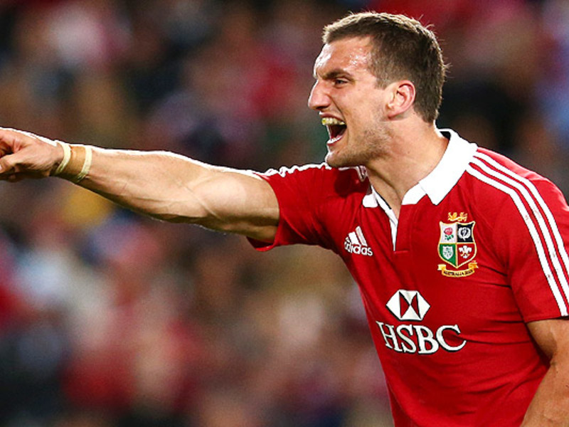 Large sam warburton points