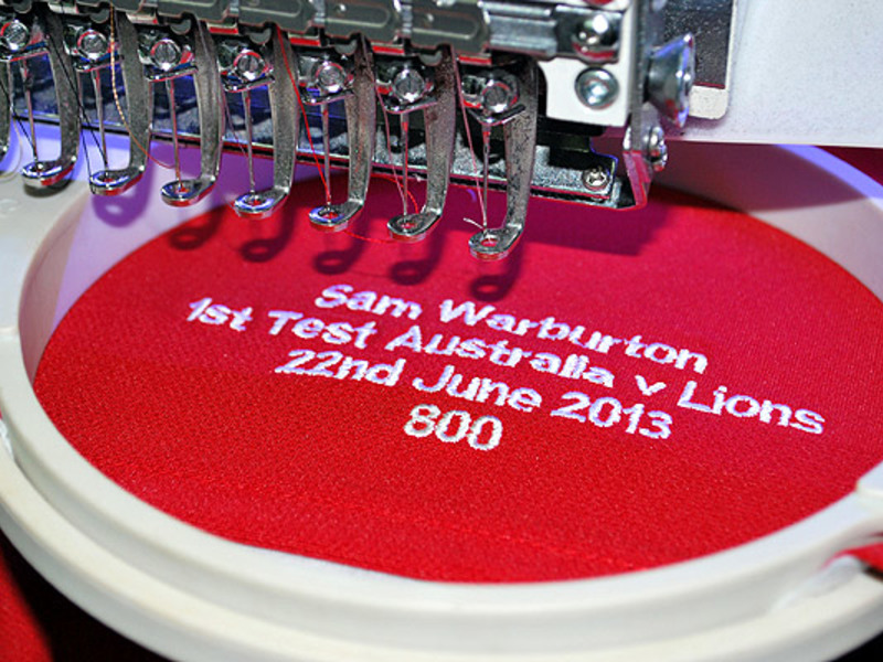 Large sam warburton jersey stitch