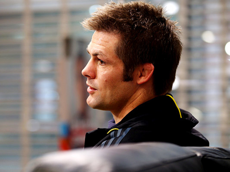 Large richie mccaw h s