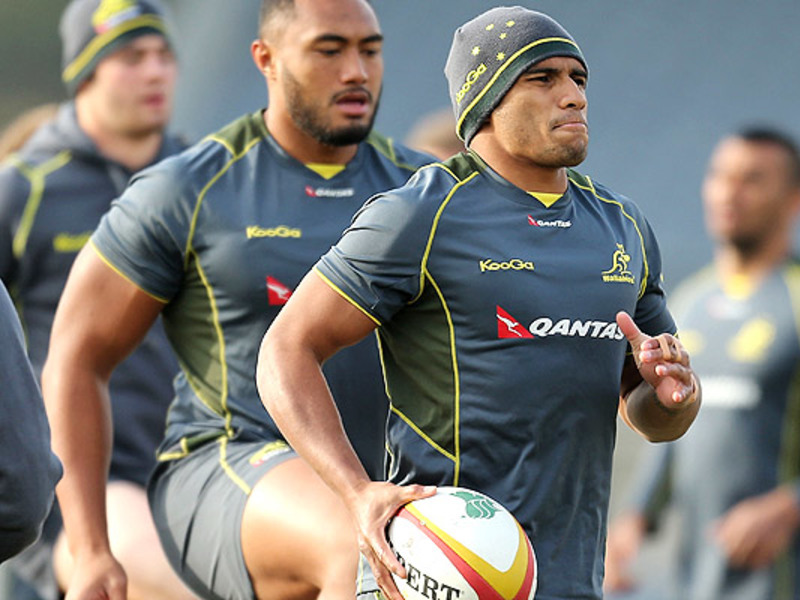 Large will genia drills