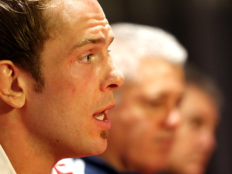 Large alun wyn jones media
