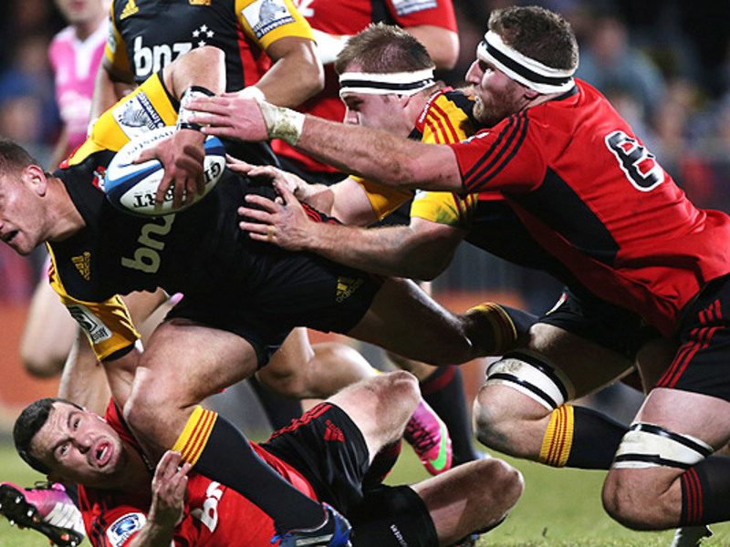 Large crusaders v chiefs2