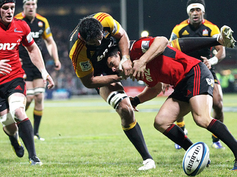 Large crusaders v chiefs3