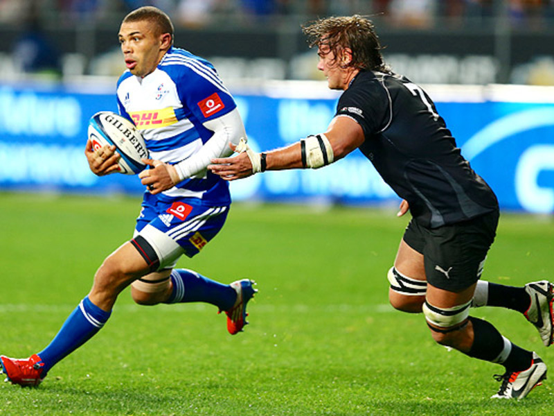 Large kings v stormers