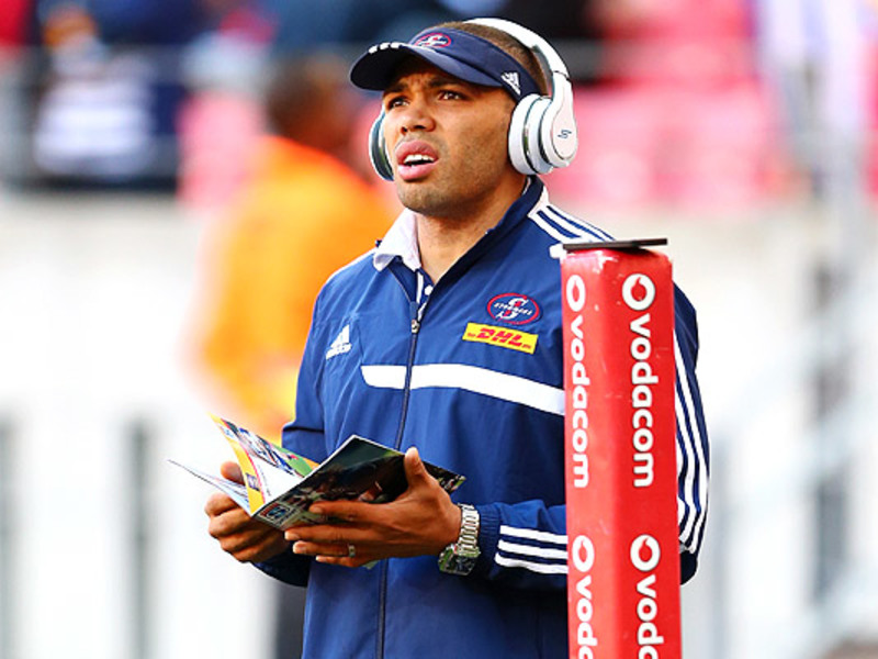 Large bryan habana headphones