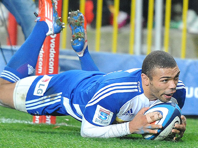 Large bryan habana try