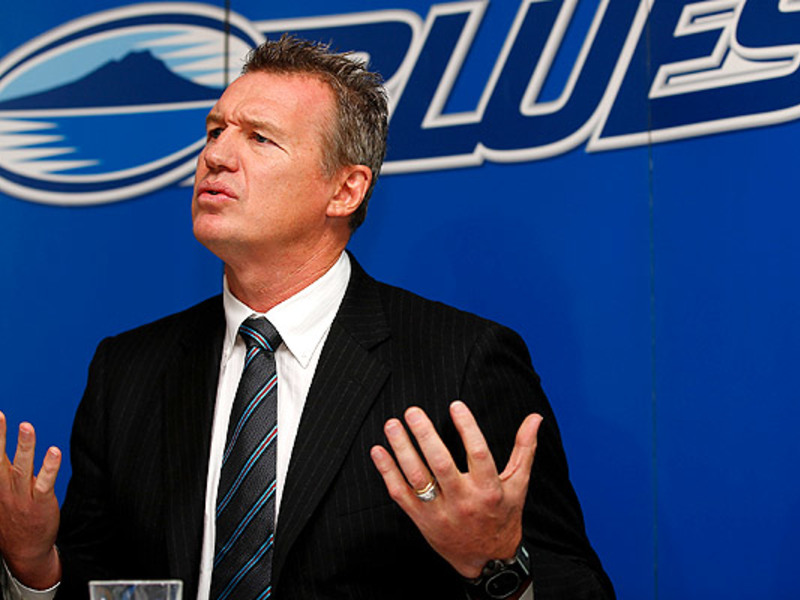 Large john kirwan blues gestures