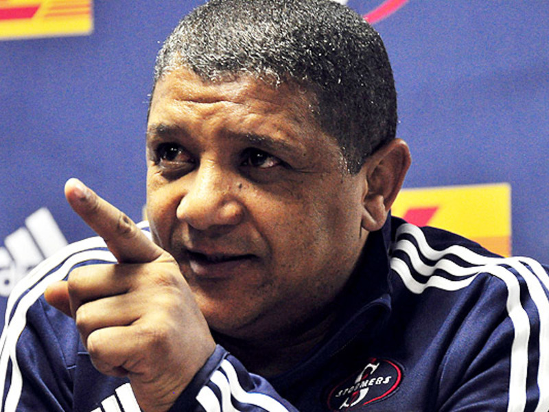 Large allister coetzee points
