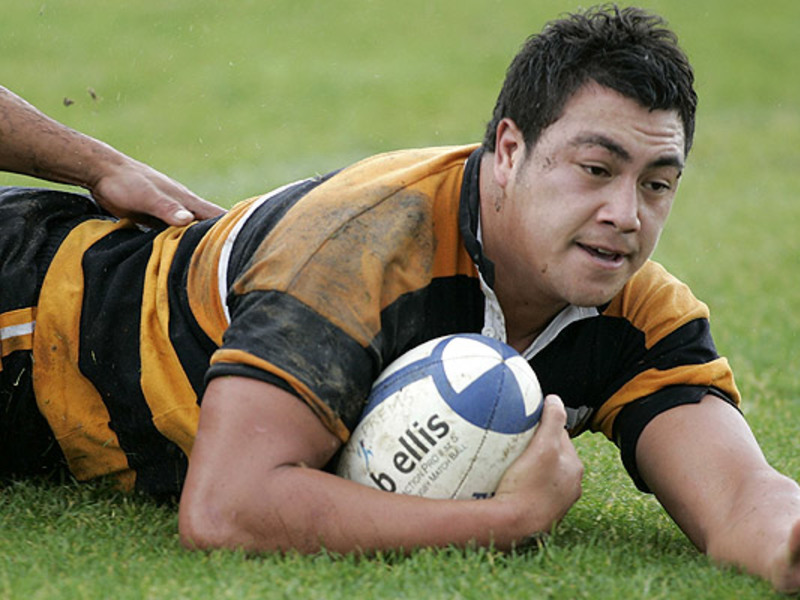 Large willie halaifonua
