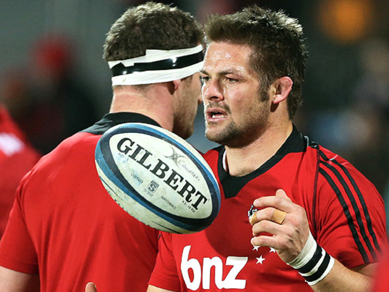 Large richie mccaw ball