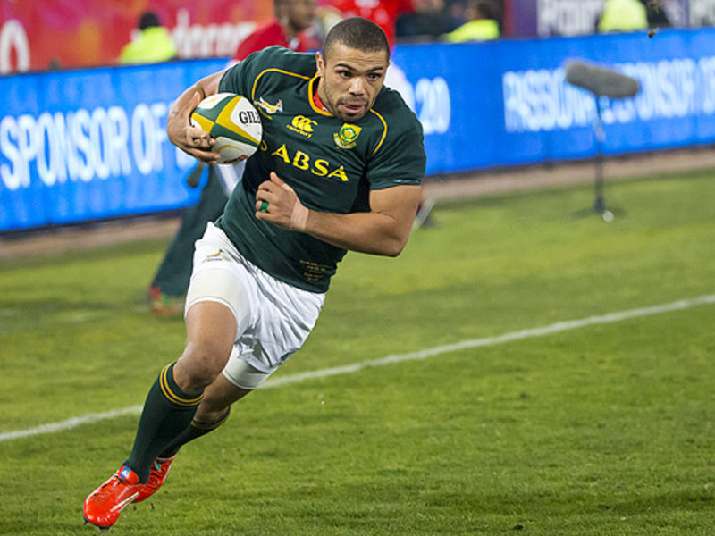 Large bryan habana boks run