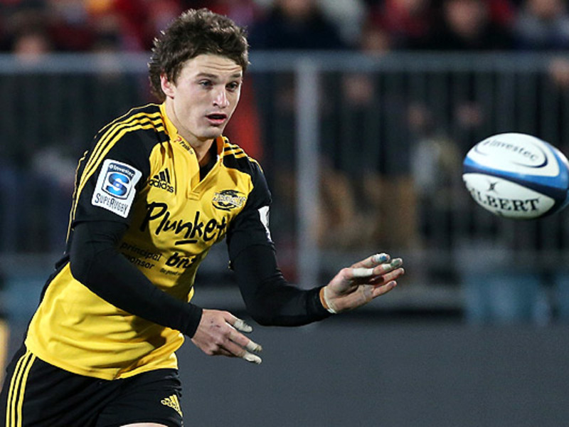 Large beauden barrett hurricanes