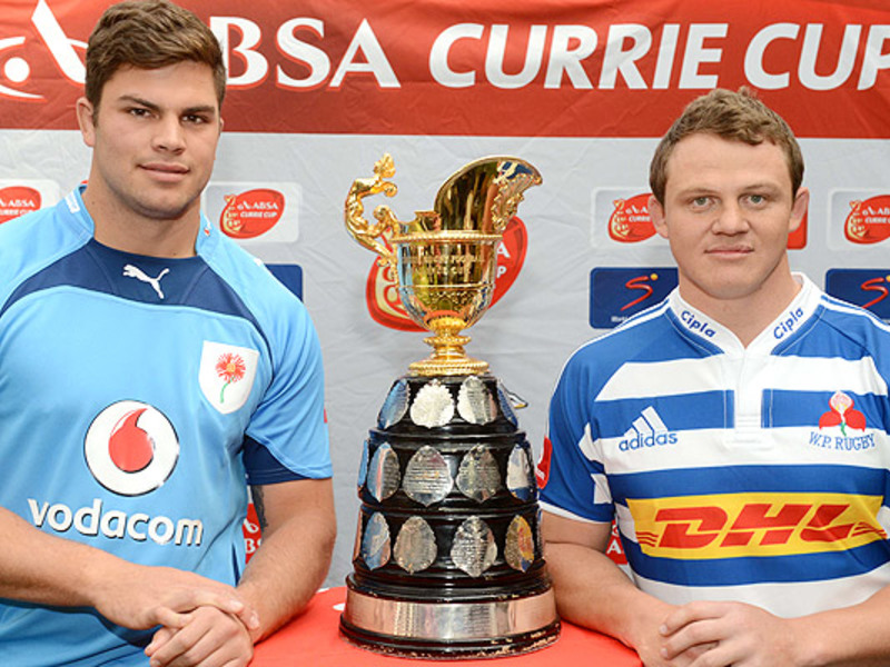 Large ross   fourie currie cup