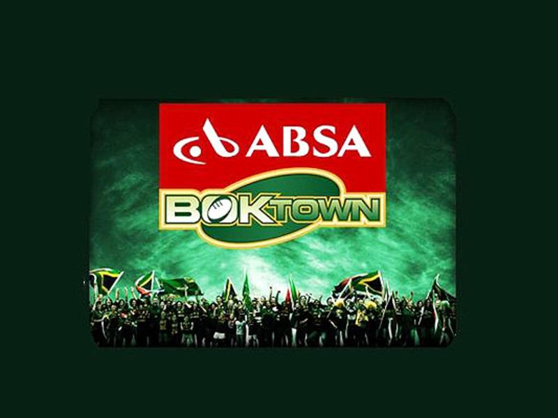Large boktown logo