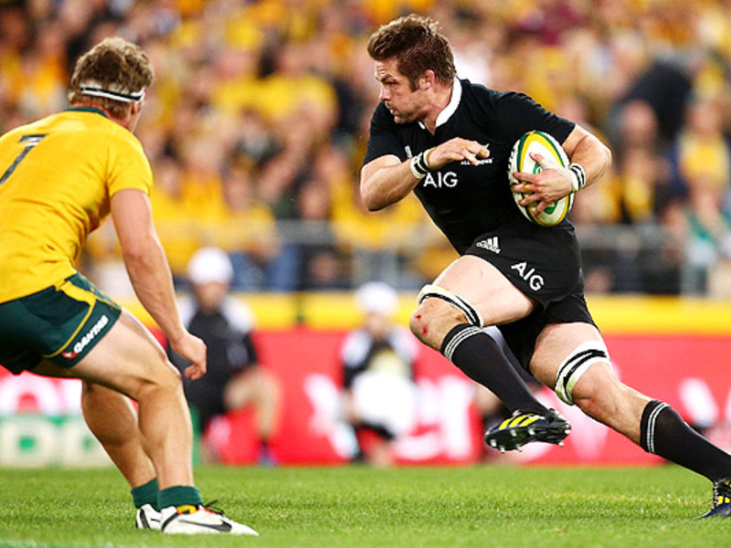 Large richie mccaw nz v aus