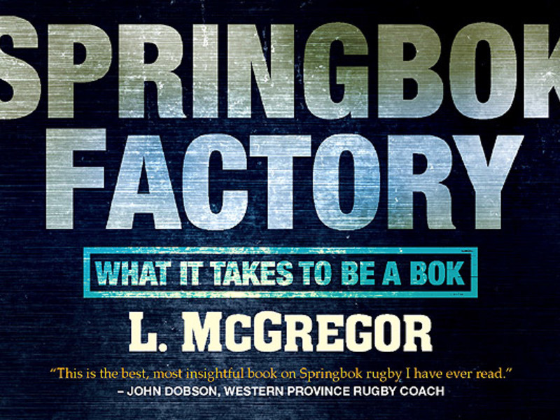 Large springbok factory front co2