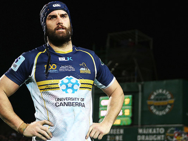 Large scott fardy brumbies hands