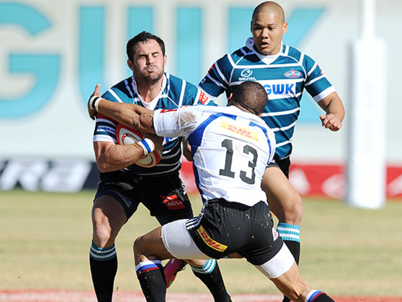Large griquas v wp2