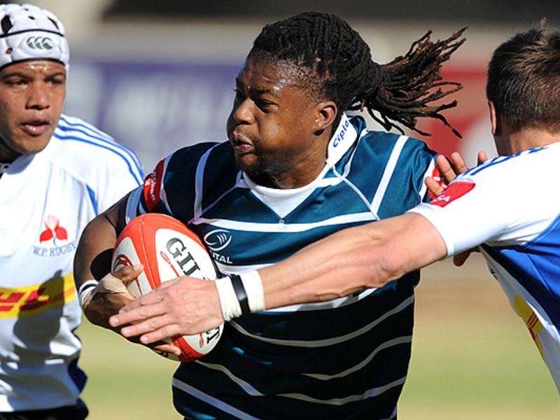 Large howard mnisi