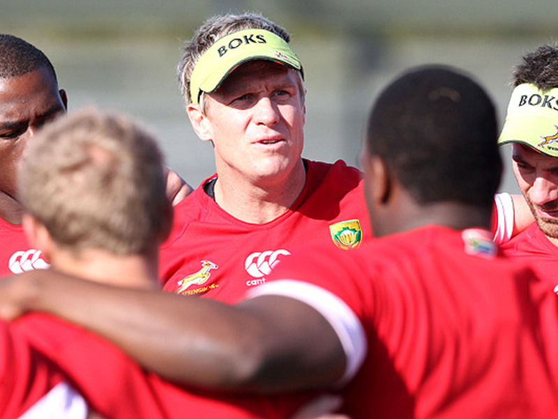 Large jean de villiers talks to t