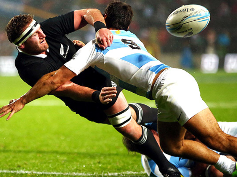 Large nz v arg2