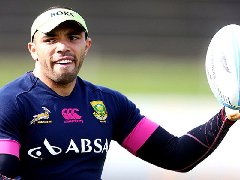 Large bryan habana boks ball