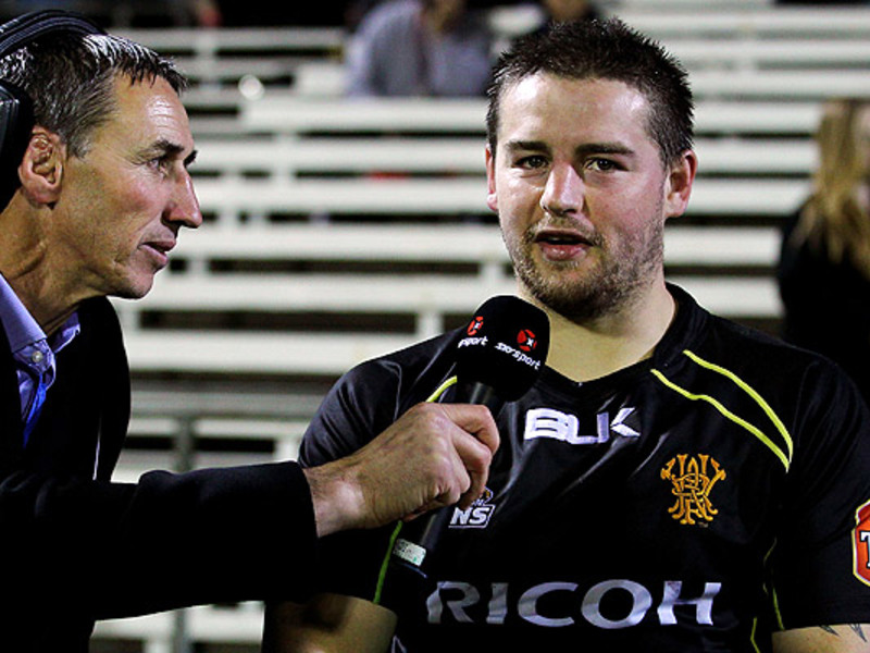 Large dane coles interviewed