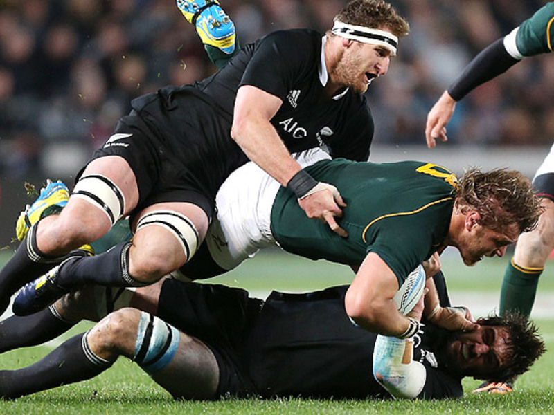 Large all blacks v springboks