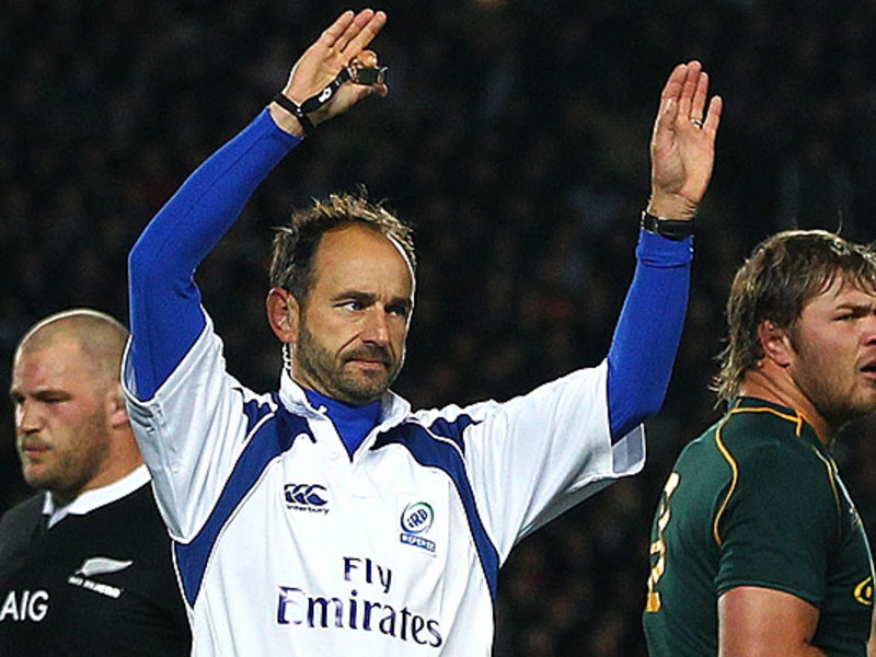 Large romain poite nz v sa