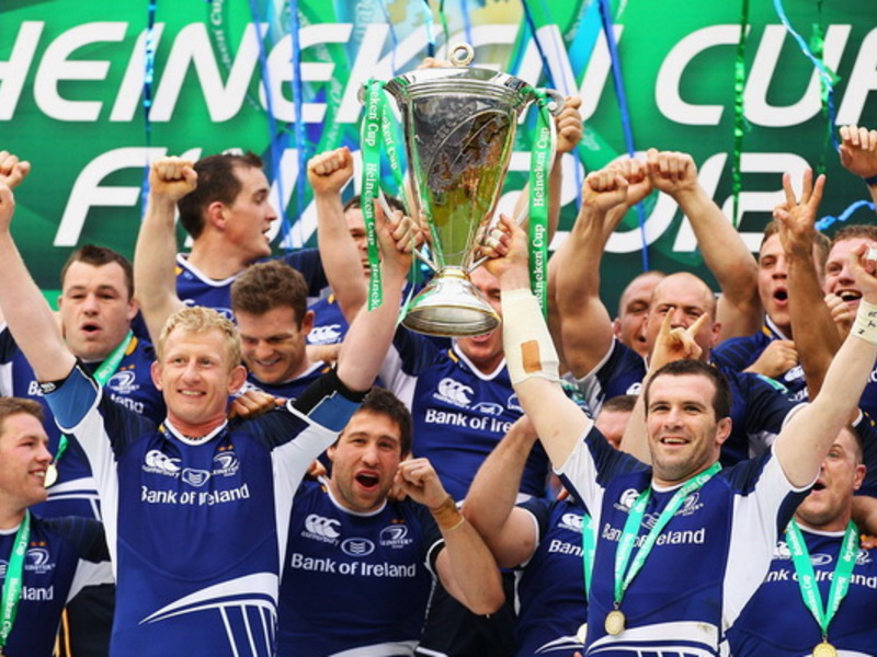 Large leinstercelebrate