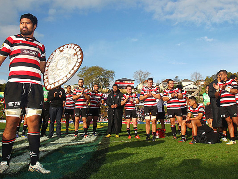 Large counties manukau celebrate
