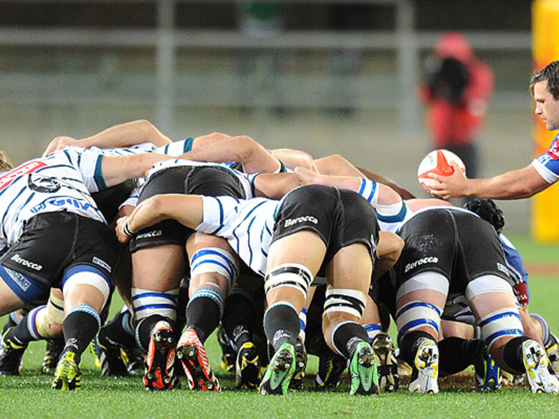 Large wp v griquas