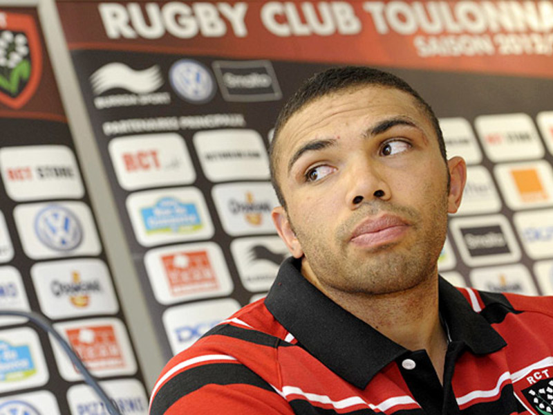 Large bryan habana toulon looks